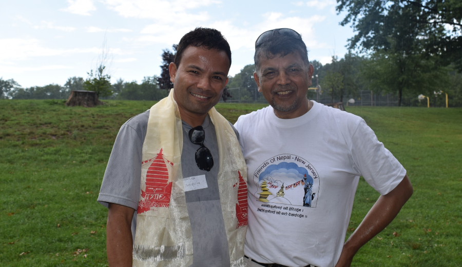 Friends of Nepal New Jersey - Goodwill Ambassador