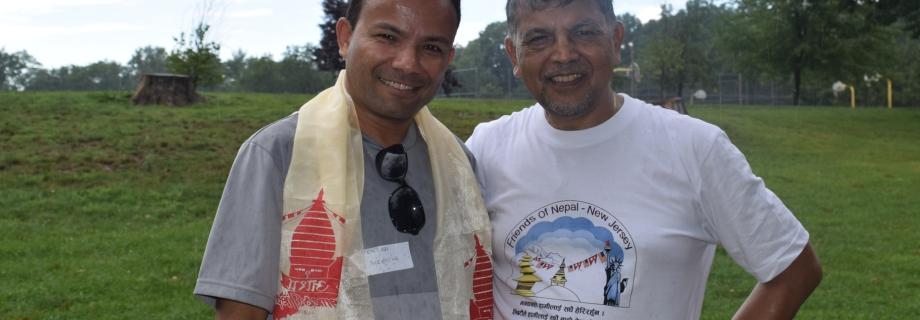 Friends of Nepal New Jersey - Scholarships